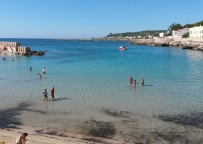 s.maria al bagno - spiaggia
